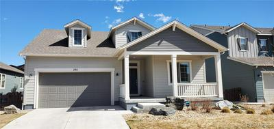 1911 WRIGHT DR, ERIE, CO 80516 - Photo 1