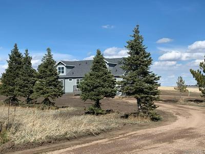 8769 COUNTY ROAD 134, Kiowa, CO 80117 - Photo 1