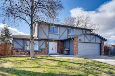 10400 CANOSA ST, WESTMINSTER, CO 80234 - Photo 1