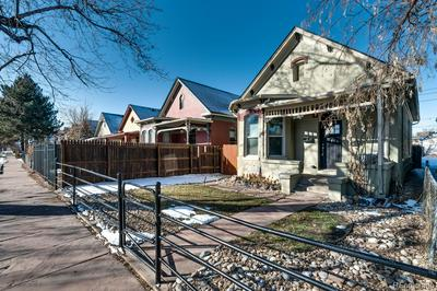 969 KALAMATH ST, DENVER, CO 80204 - Photo 2