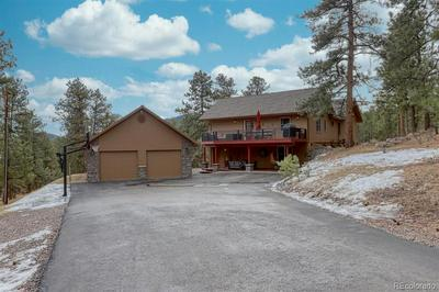27324 PINE VALLEY DR, Evergreen, CO 80439 - Photo 2