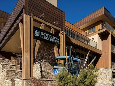 2200 APRES SKI WAY # 302, Steamboat Springs, CO 80487 - Photo 2