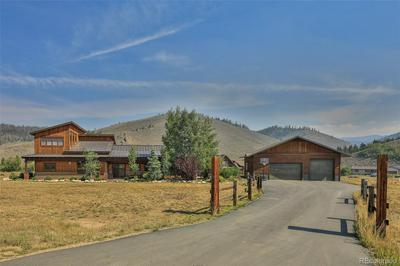 37 COUNTY ROAD 8420, Tabernash, CO 80478 - Photo 1