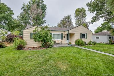 3221 S FRANKLIN ST, Englewood, CO 80113 - Photo 1