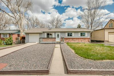 7286 WOLFF ST, WESTMINSTER, CO 80030 - Photo 1