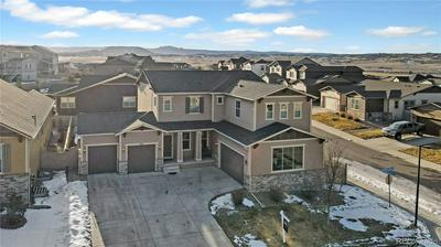 3981 MANORBRIER CIR, Castle Rock, CO 80104 - Photo 2