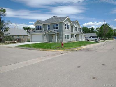 346 2ND ST, Kersey, CO 80644 - Photo 1