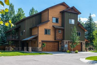 459 WILLETT HEIGHTS CT # LEFT, Steamboat Springs, CO 80487 - Photo 1