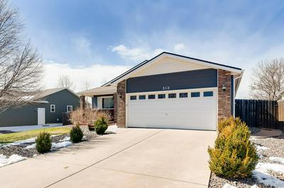 310 BASSWOOD AVE, JOHNSTOWN, CO 80534 - Photo 1