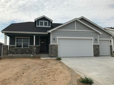 648 OVERLAND TRL, Ault, CO 80610 - Photo 1