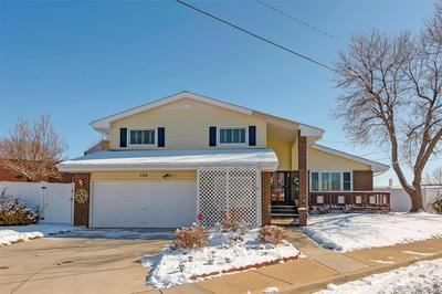 508 4TH ST, FREDERICK, CO 80530 - Photo 1