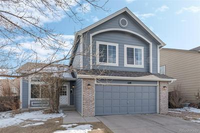 648 PITKIN WAY, Castle Rock, CO 80104 - Photo 1