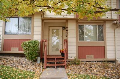 2027 ERIN LOOP, Colorado Springs, CO 80918 - Photo 2