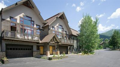 1700 ALPINE VISTA CT # 4, Steamboat Springs, CO 80487 - Photo 1