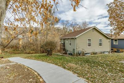 307 1/2 ARAPAHOE ST # 1/2, Golden, CO 80403 - Photo 1