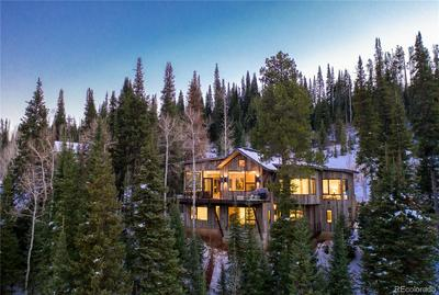 36896 TREE HAUS DR, Steamboat Springs, CO 80487 - Photo 1