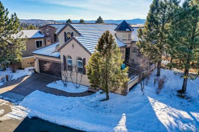 5054 VERMILLION LN, Castle Rock, CO 80108 - Photo 1
