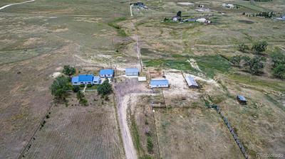 8991 COUNTY ROAD 134, Kiowa, CO 80117 - Photo 1