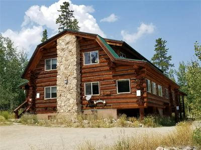 232 NORTH SIDE CIRCLE, Silverthorne, CO 80498 - Photo 1