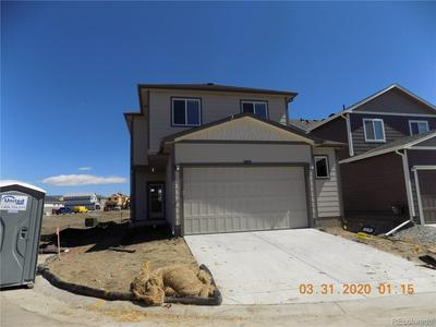11780 CORD GRASS WAY, PARKER, CO 80138 - Photo 1