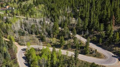 0 WITTER GULCH ROAD, Evergreen, CO 80439 - Photo 2