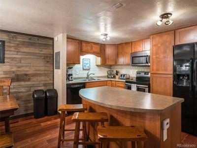 2583 APRES SKI WAY # 4, Steamboat Springs, CO 80487 - Photo 2