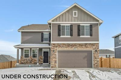 6786 GATEWAY CROSSING ST, Wellington, CO 80549 - Photo 1