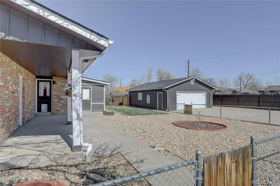 500 2ND ST, BENNETT, CO 80102 - Photo 2