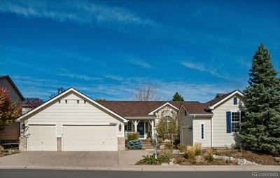 2767 GREATWOOD WAY, Highlands Ranch, CO 80126 - Photo 1