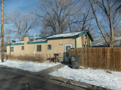 902 SAN JUAN AVE, ALAMOSA, CO 81101 - Photo 1