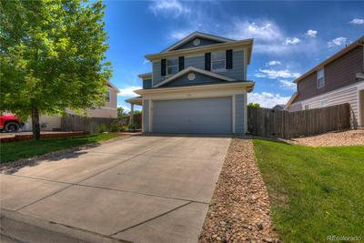 799 WILLOW DR, Lochbuie, CO 80603 - Photo 1