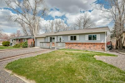 7286 WOLFF ST, WESTMINSTER, CO 80030 - Photo 2