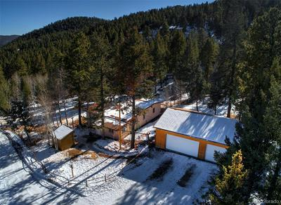12886 S CINDY AVE, Pine, CO 80470 - Photo 1