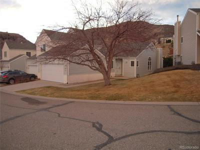 506 HIGH POINT DR, Golden, CO 80403 - Photo 1