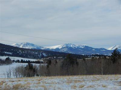 1201 BOLSTER DR, HARTSEL, CO 80449 - Photo 1