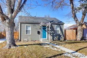 827 LOWELL BLVD, DENVER, CO 80204 - Photo 1