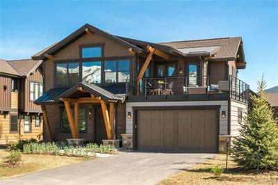 34 RED QUILL LN, Breckenridge, CO 80424 - Photo 1