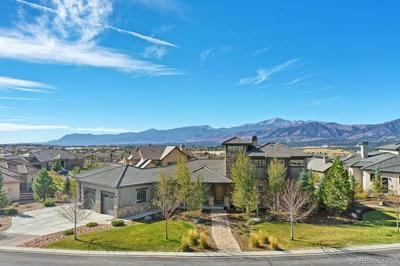 2253 RED EDGE HTS, Colorado Springs, CO 80921 - Photo 1