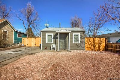 3175 W ALASKA PL, Denver, CO 80219 - Photo 1