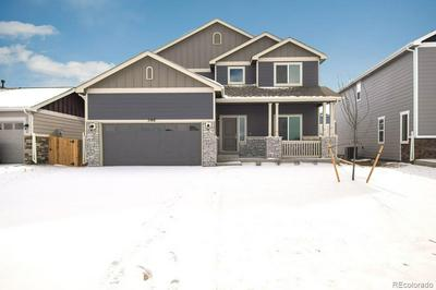 2168 CHARBRAY ST, Mead, CO 80542 - Photo 1