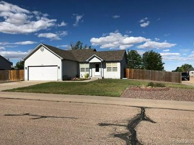 190 S LAMBERT ST, Keenesburg, CO 80643 - Photo 1
