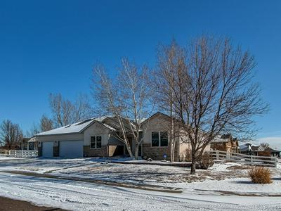 242 S ROLAND AVE, Fort Lupton, CO 80621 - Photo 2
