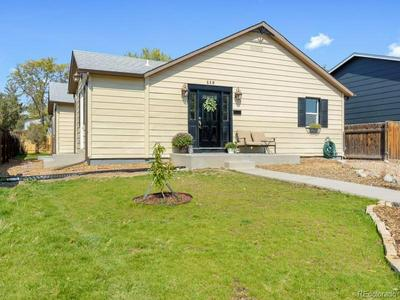 119 6TH ST, Fort Lupton, CO 80621 - Photo 1