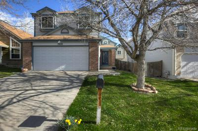 5419 W 115TH DR, WESTMINSTER, CO 80020 - Photo 1