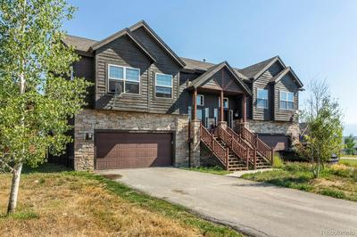 91 FIREWEED CT # A28, Tabernash, CO 80478 - Photo 1
