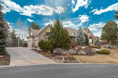 861 SWANDYKE DR, Castle Rock, CO 80108 - Photo 1