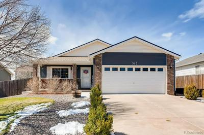 310 BASSWOOD AVE, JOHNSTOWN, CO 80534 - Photo 2