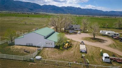 686 COUNTY ROAD 297, Wetmore, CO 81253 - Photo 1