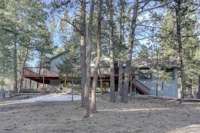 961 TENDERFOOT DR, LARKSPUR, CO 80118 - Photo 2