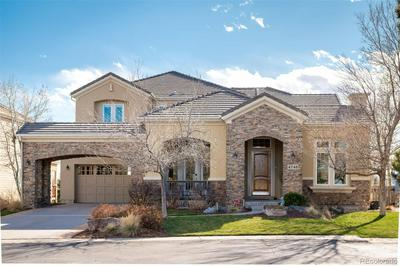 4740 W 105TH DR, WESTMINSTER, CO 80031 - Photo 1